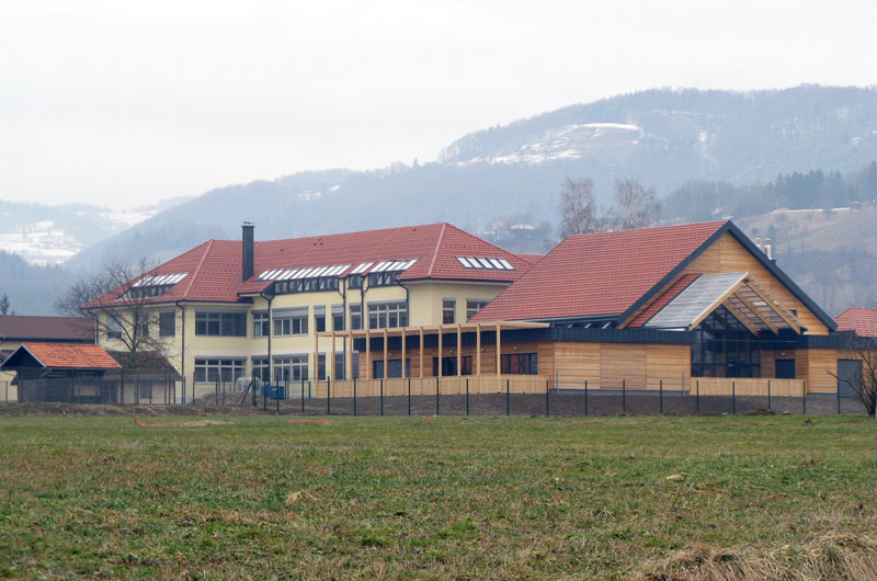 Asilo nido di Šentrupert