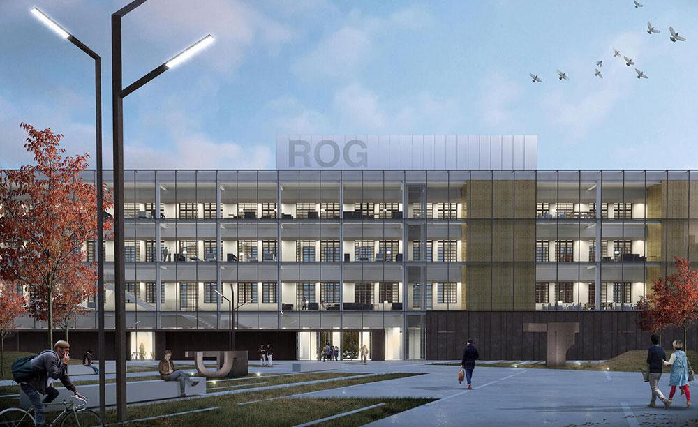Center ROG