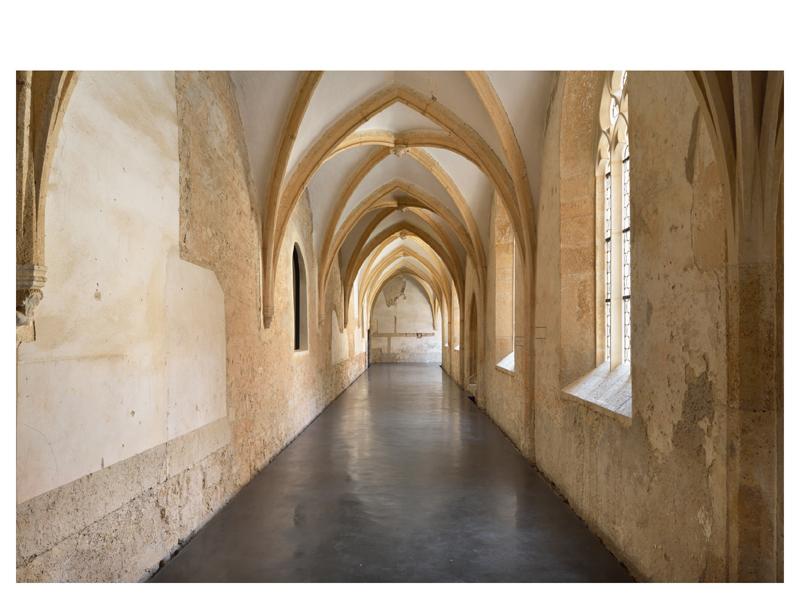 Monastero domenicano Ptuj – centro eventi