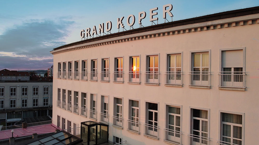 Hotel Grand Koper