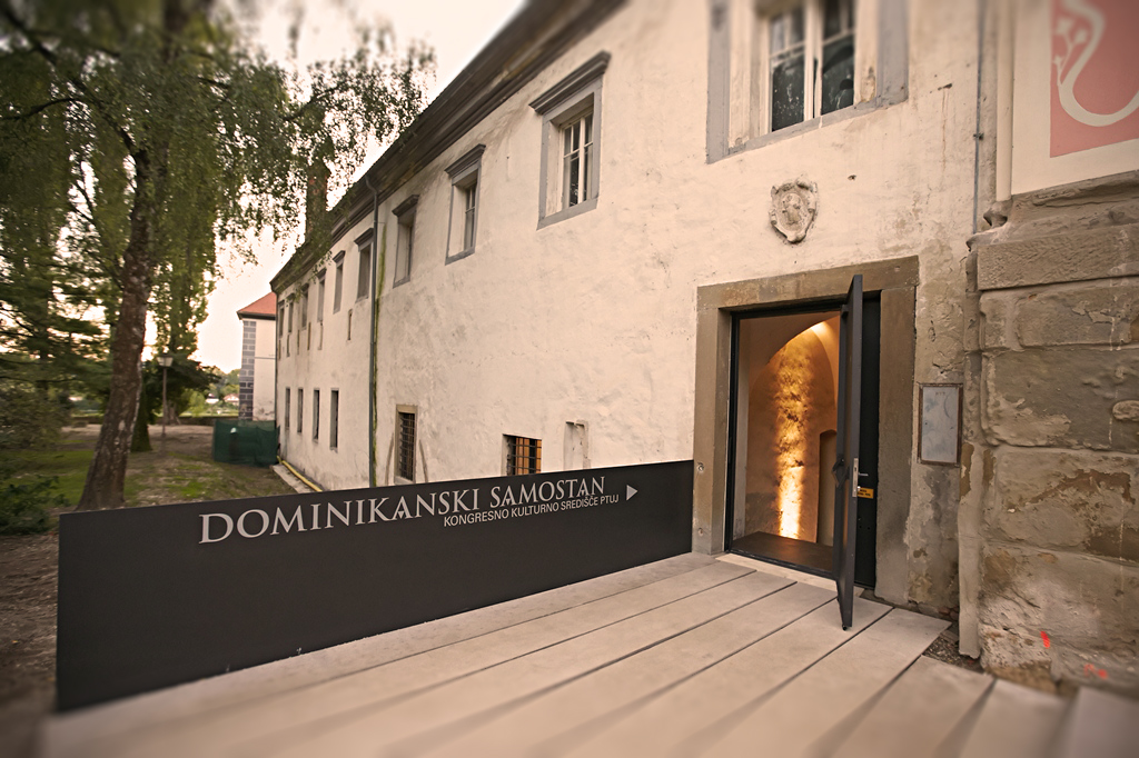 Dominican monastery Ptuj – event center
